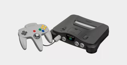 Transforman un Nintendo 64 en una mini PC que aprovecha el puerto para cartuchos