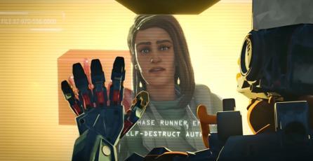 """Apex Legends -  Historias de las Tierras Salvajes: """"Velada de combate"""""""