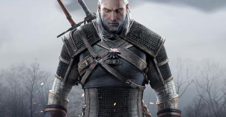 Modder quiere mejorar <em>The Witcher: Wild Hunt</em> para la Next-Gen