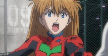 <em>Rebuild of Evangelion</em> llegará a Amazon Prime Video en México