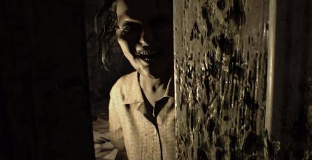 Descubren extraño easter egg de 2020 en <em>Resident Evil 7: Biohazard</em>