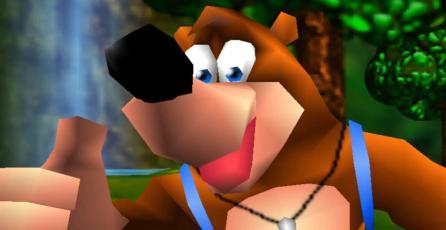 Nintendo anuncia la llegada de <em>Banjo-Kazooie</em> a Wii U, pero fue un error