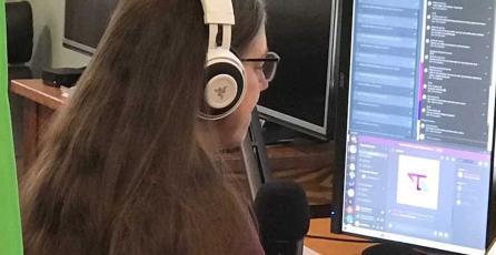 Abuela streamer es una sniper experta en <em>Call of Duty: Warzone</em>
