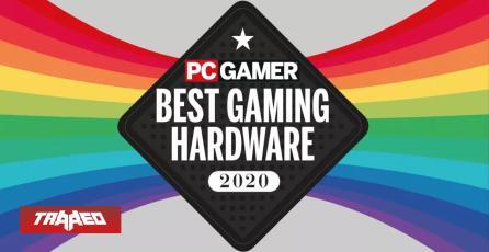 RTX 3080 y Ryzen 5 5600X como los mejores GPU y CPU del 2020 según revista PC Gamer