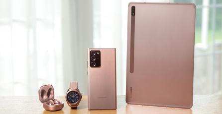 El ecosistema Samsung hace tu vida más simple