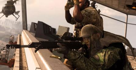 Pro de <em>Call of Duty</em> asegura que <em>Warzone</em> no es un juego competitivo
