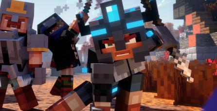 YouTube Gaming tuvo el mejor año en su historia y <em>Minecraft</em> fue lo más visto