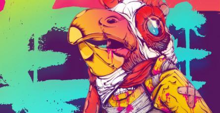 Nuevo juego de los creadores de <em>Hotline Miami</em> generará una opinión dividida