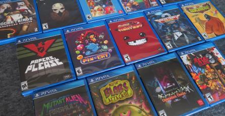Millonarias ventas de Limited Run Games revelan que aún hay interés por juegos físicos