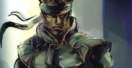Actores de voz de <em>Metal Gear Solid</em> participarán en un panel próximamente