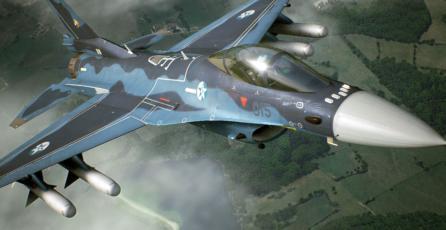 Bandai Namco planea celebrar el 25.º aniversario de <em>Ace Combat</em> en 2021