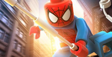 Este popular juego de superhéroes podría estar en camino a Nintendo Switch