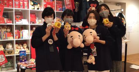 Fotos muestran lo fantásticas que eran las tiendas de <em>Mother</em> en Japón