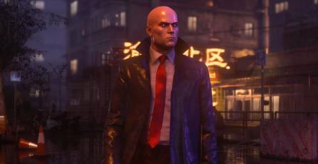 <em>Hitman III</em> llegará con mejoras visuales para toda la trilogía del Agente 47