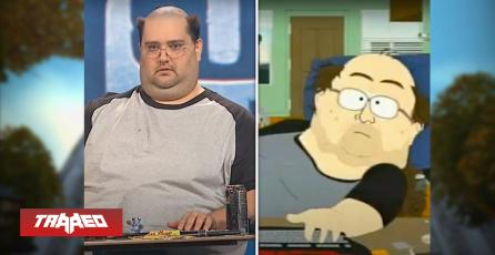 """Fallece de COVID """"The South Park Guy"""", el mejor cosplayer de World of Warcraft de la historia"""
