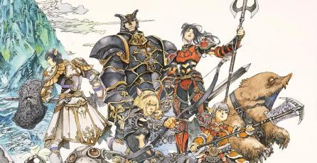 <em>Final Fantasy XI</em> recibirá más contenido este año rumbo a su 20.° aniversario