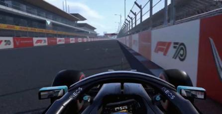 "F1 2020 - Tráiler de Tips ""Vietnam"""