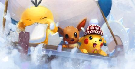<em>Pokémon GO</em>: nuevos desafíos recompensarán por atrapar Pokémon en eventos