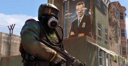 El resurgimiento de <em>Rust</em> traerá drops para espectadores en Twitch