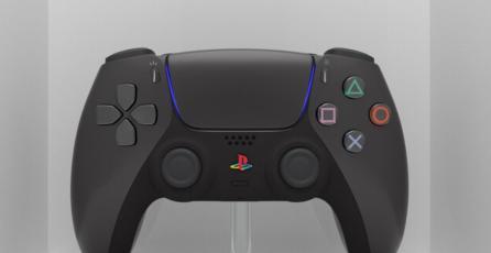 El genial PlayStation 5 con diseño retro de PlayStation 2 estará a la venta