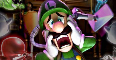 Nintendo compra Next Level Games, estudio de <em>Luigi's Mansion 3</em>
