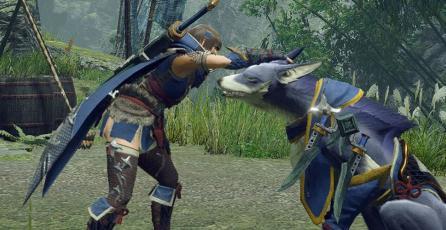 Capcom mostrará novedades de <em>Monster Hunter Rise</em> esta semana