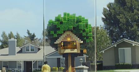 <em>Minecraft Earth</em> dejará de existir en los próximos meses por culpa de la pandemia
