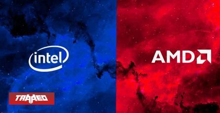Procesadores AMD superan primera vez en 15 años a Intel en cuota de mercado en PC de Escritorio