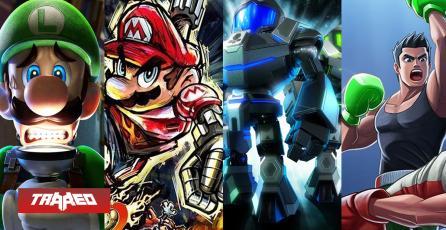 Nintendo compra estudio Next Level Games, creadores de Luigi's Mansion y Mario Strikers
