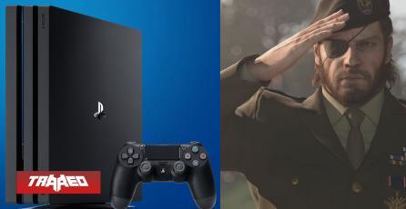 Sony detuvo la producción de modelos de PS4 en Japón, con la excepción de uno