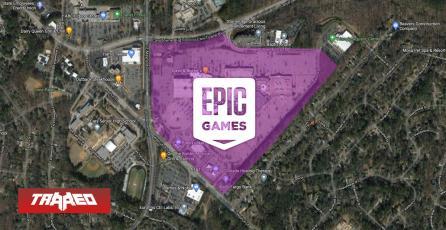 Epic Games compra un centro comercial para hacerlo su nuevo HQ