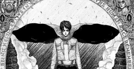 <em>Attack on Titan</em>: el último capítulo del manga ya tiene fecha de publicación