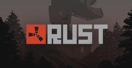 <em>Rust </em>- Trailer para consolas