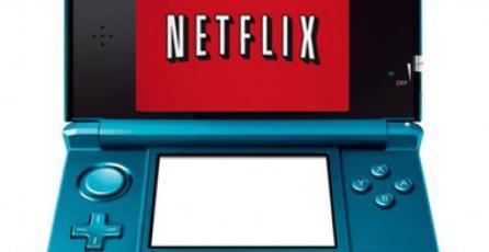 Netflix se despide de Wii U y Nintendo 3DS