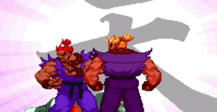 Descubren como jugar con Shin Akuma en <em>Street Fighter Alpha 2</em> de SNES