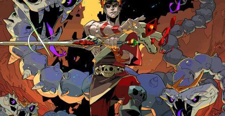 <em>Hades</em> lidera la lista de nominaciones a los New York Game Awards 2021