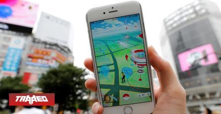 Catastro revela que Pokémon GO es el videojuego más letal de la historia