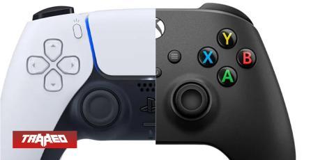 Xbox pregunta a sus fans si les interesan las funciones del DualSense de PS5