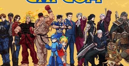 Capcom endurece pautas de streaming de sus juegos para evitar spoilers