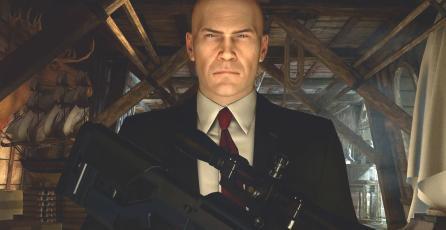 IO Interactive quiere trabajar en algo más que <em>Hitman</em> y <em>Project 007</em>