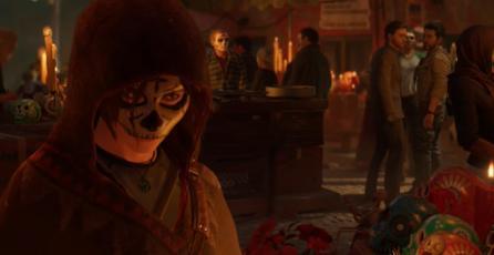 Shadow Of The Tomb Raider - Tráiler de Jugabilidad | PS5