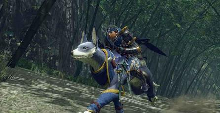 El demo de <em>Monster Hunter Rise</em> llega hoy a Nintendo Switch