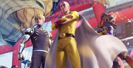 <em>Free Fire</em>: evento de <em>One-Punch Man</em> iniciará pronto con estas novedades