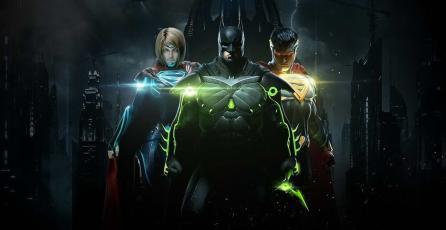 Xbox Game Pass: ya puedes jugar <em>Injustice 2</em> y más juegos en el servicio