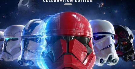 Juego gratis: regalarán copias de<em> Star Wars: Battlefront II </em>para PC