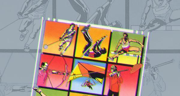 #ViernesRetro: <em>Track & Field</em> en el NES