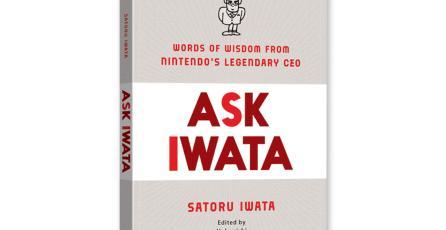 El libro sobre Satoru Iwata ya tiene fecha de lanzamiento en Occidente