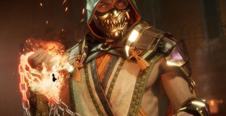 Mod te permite disfrutar <em>Mortal Kombat 11</em> en primera persona