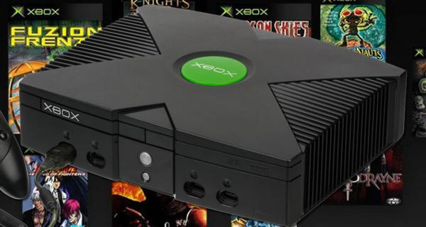 Microsoft desmontó y estudió el PlayStation 2 para crear el primer Xbox