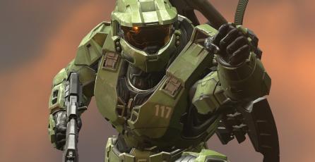 A Marty O'Donnell le gustaría trabajar en colaboración de <em>Halo</em> con <em>Smash Bros.</em>